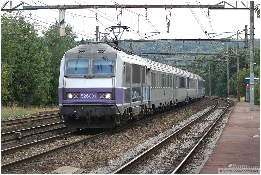 2015 08 12 038 phil 39 s loco photos for Train tours paris austerlitz